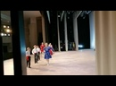 Танец 🕺🏼 «Кадриль»