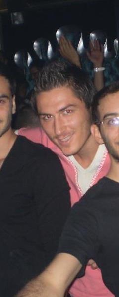 Hakan Özalp, 32 года, Харьков, Украина