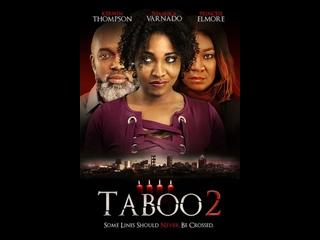 Табу 2 _ Taboo 2 (2019)