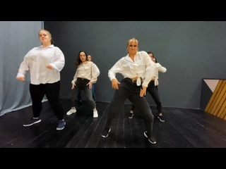Dance - группа Crazy Girls / Reggaeton Fusion