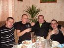 Персональный фотоальбом Василия Клубокова