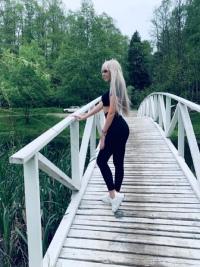 Kristina Egorkina