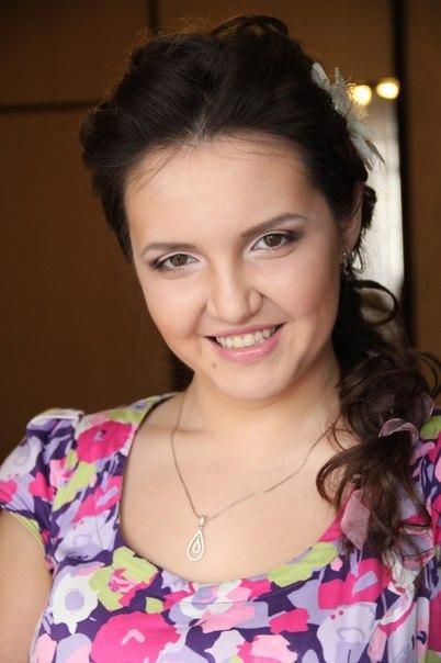Лилия Насырова, Уфа, Россия