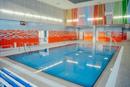 Новые школы и детские сады строятся и будут строиться с бассейнами