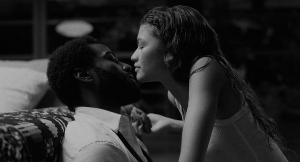 «Малкольм и Мари» с Джоном Дэвидом Вашингтоном и Зендеей выйдет на Netflix 5 февраля