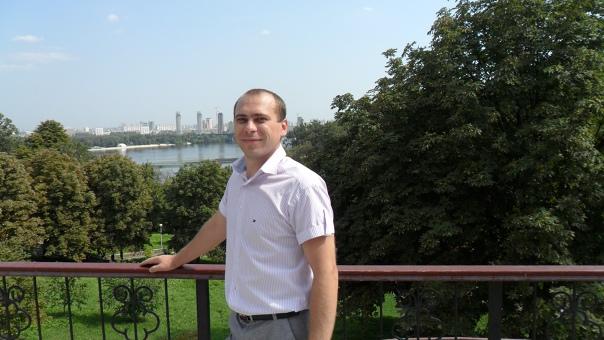 Aleksandr Shevhenko, Киев, Украина