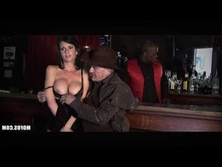 Veronica Avluv, Darla Crane - The Good, The Black, And The Horny 06.06.11, Anal, Milf, Squirt, BDSM, Gape Bondage Big Tits Boobs