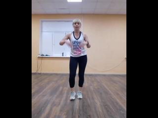 Zumba fitness (Зумба фитнес) Смоленск. Яна Захарова ZIN
