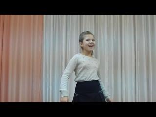 "Д. Хармс ""Иван Иваныч Самовар"" - чит. Алина Макарова"