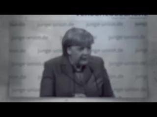 Merkel, ihre Verschwörer und ihr Auftrag zur Vernichtung der BioDeutschen