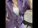 🔮Нереально крутые костюмы-тройки и наши фирменные НЕОБХОДИМЫЕ каждой моднице Топы БРА с внутренней чашкой которую при необходим