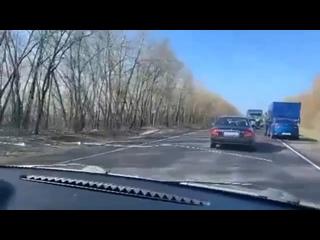 ДТП на 307 км дороги Курск – Воронеж – Р-22 «Каспий» в Аннинском районе погиб 22-летний местный житель.