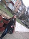 Персональный фотоальбом Маріи Клекоцюк