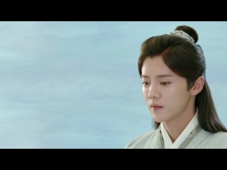 170508 Luhan @ 'Fighter of the Destiny' Episode 24