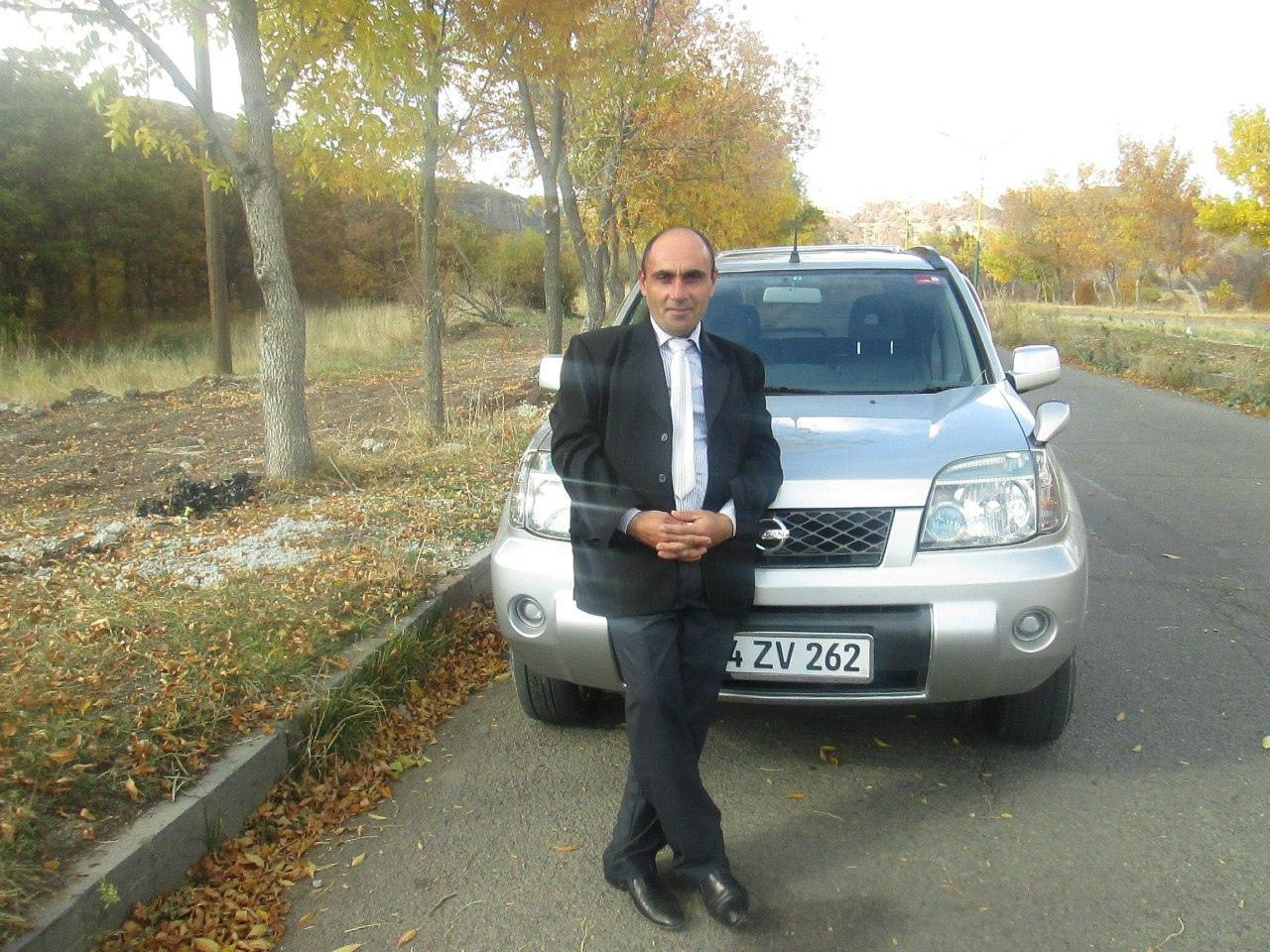 фото из альбома Harutyun Khachatryan №3