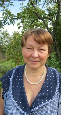 Дюкина Наталья (Савельева)