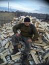 Персональный фотоальбом Константина Пряжникова