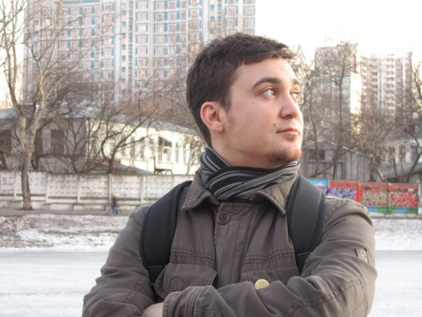 Антон Шумилкин, Москва, Россия