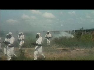 Пожиратели плоти 2 / Зомби 3 (1988) / Zombi 3 (1988) ужасы