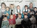 Персональный фотоальбом Анны Мухиной