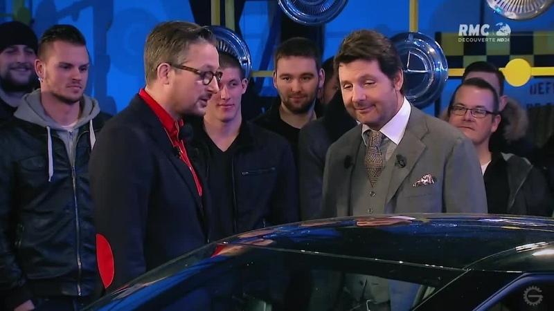 Топ Гир Франция S1E2 Gears Media Вулкан ставки на спорт