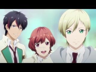 [AnimeOpend] High School Star Musical 1 Opening [Музыкальная школа звезд 1 Опенинг] (720p HD)