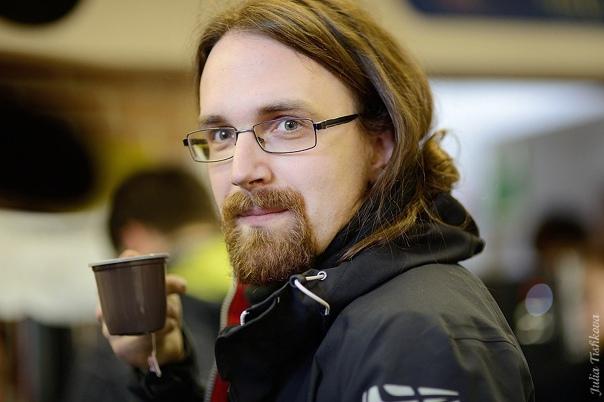 Дмитрий Антипов, Санкт-Петербург, Россия