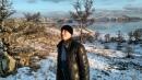 Персональный фотоальбом Андрея Глебова