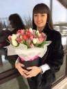 Фотоальбом Ирины Дадушкиной