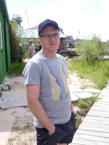 Павел, 36, Kopeysk