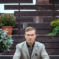 Фотография Александра Терехова