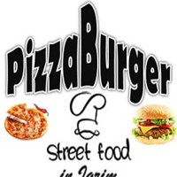 PizzaburgerStreetfood