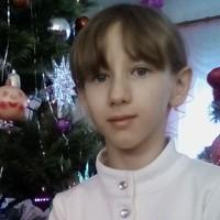 ЛизаСидорченко