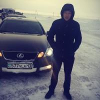 БекзатАятов