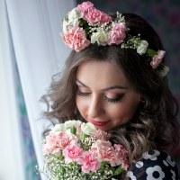 Фотография Evgenia Usacheva ВКонтакте