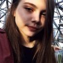 Олейник Валерия | Новосибирск | 22