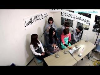 11 Jiken daze!! Yamada Nana 24 hrs - In the middle of YNN Broadcast (Part 3)