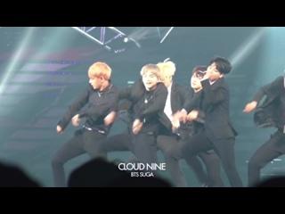 [FANCAM] 160424 BTS - I NEED U @ Power Of K concert