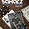 ALL IN : SAHAR Z (Lost&Found Records) 21/02/2016