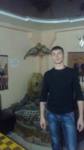 Евгений, 30, Shchuchinsk