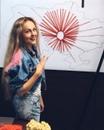 Елена Тополя фотография #15