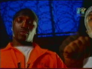 Akon feat. Styles P- Locked up