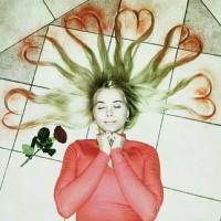 Фотография Александры Барыкиной