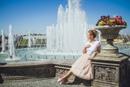 Анастасия Кусова, Екатеринбург, Россия