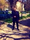 Персональный фотоальбом Али Мамедова