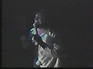 Mr. Bungle - Club Lingerie (Los Angeles, CA) 19910110