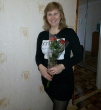 Степанова Лена
