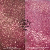 1003 limited - rose spark (искры) - Пигмент KLEPACH.PRO