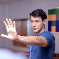 Dadabaev Jamol