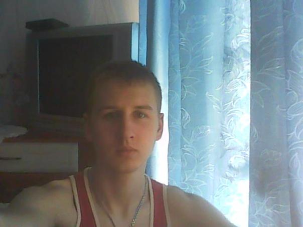 Виталий Свистун, Украина